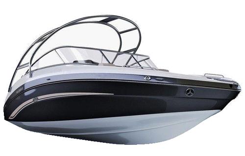 Nautica, Rendering 3D